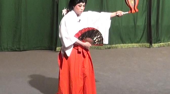 広島神楽の日定期公演